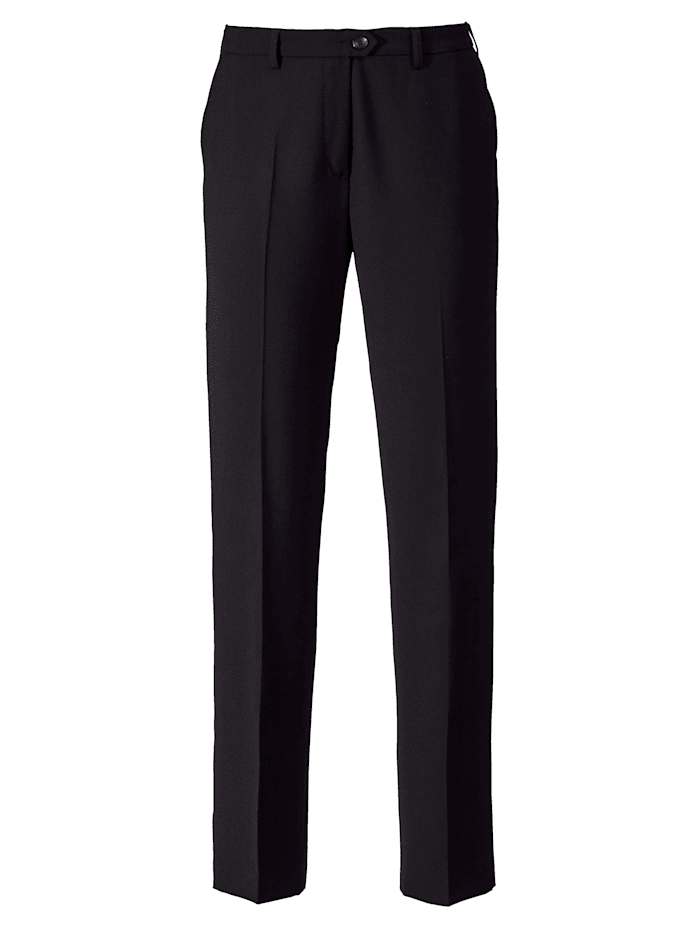 Trousers Year-round basic trousers