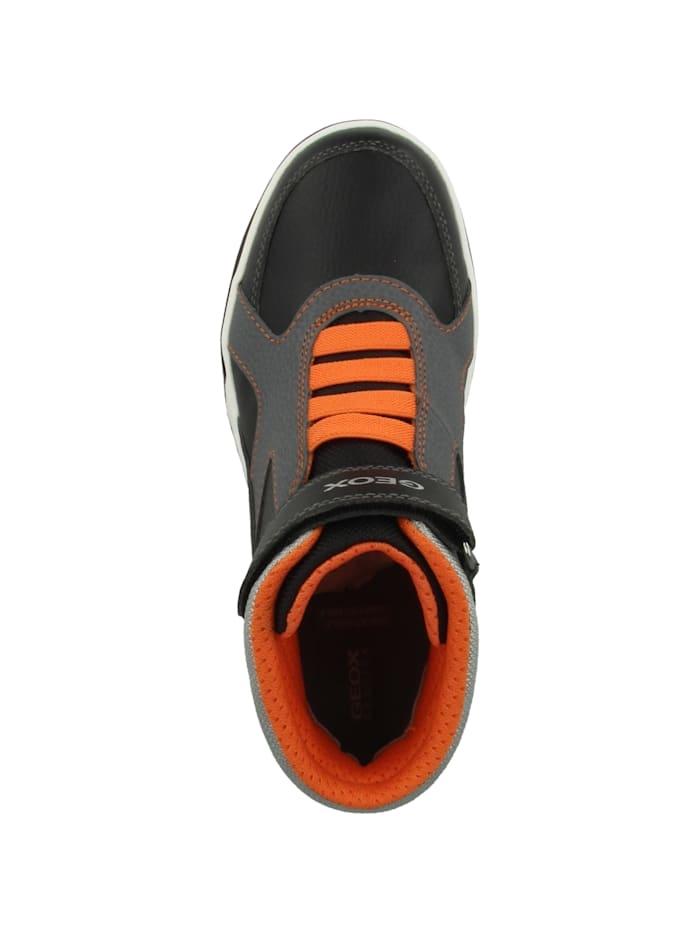 Sneaker mid J Argonat B. B