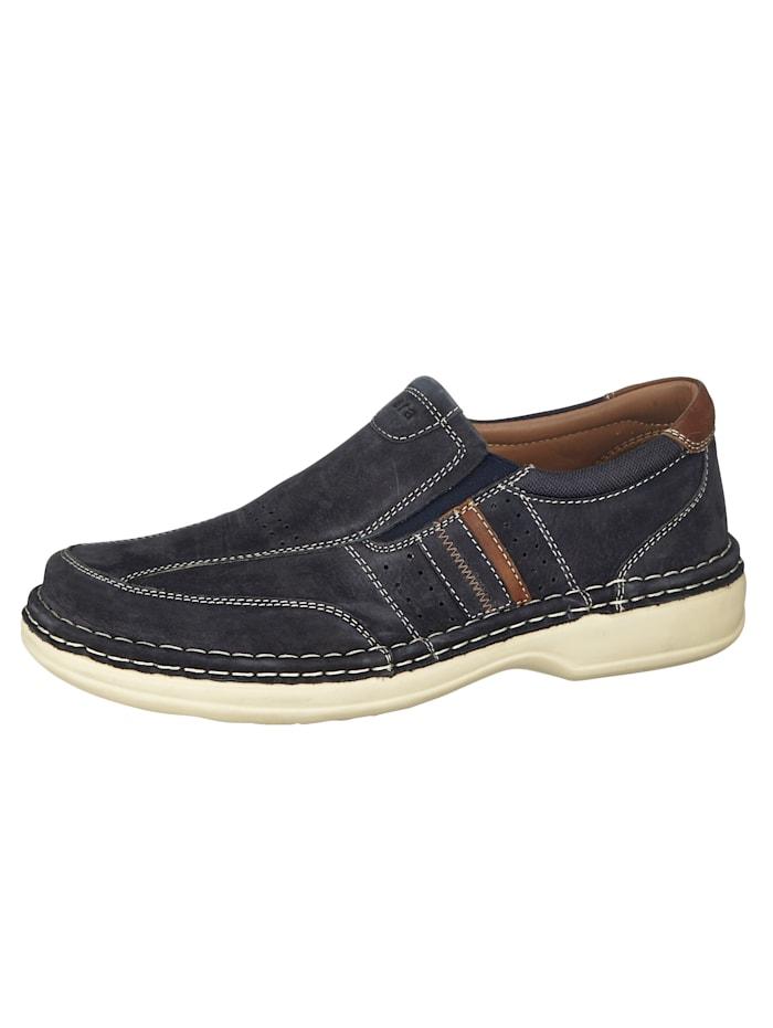 Slipper in Spezialweite K für kräftige Füße