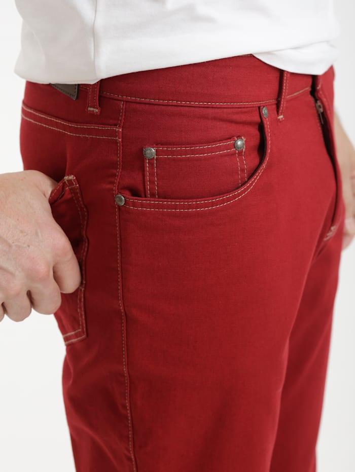 Hose mit Nano Plus Ausrüstung