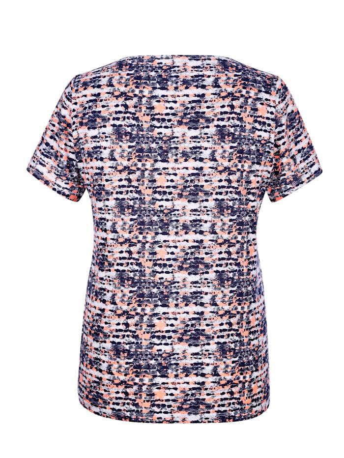 Raitakuosinen paita