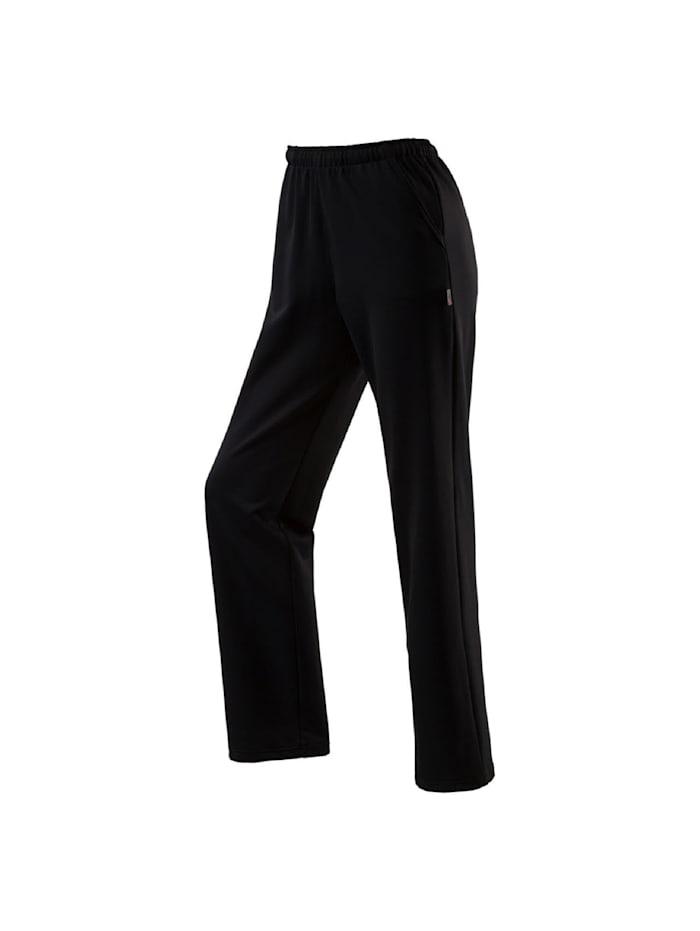 Schneider Sportwear Schneider Sportwear Hose PISAW, Schwarz
