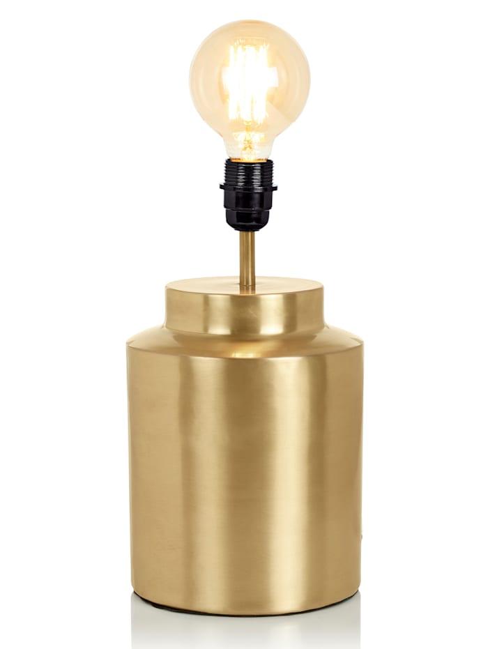 IMPRESSIONEN living Lampe à poser, Coloris or mat