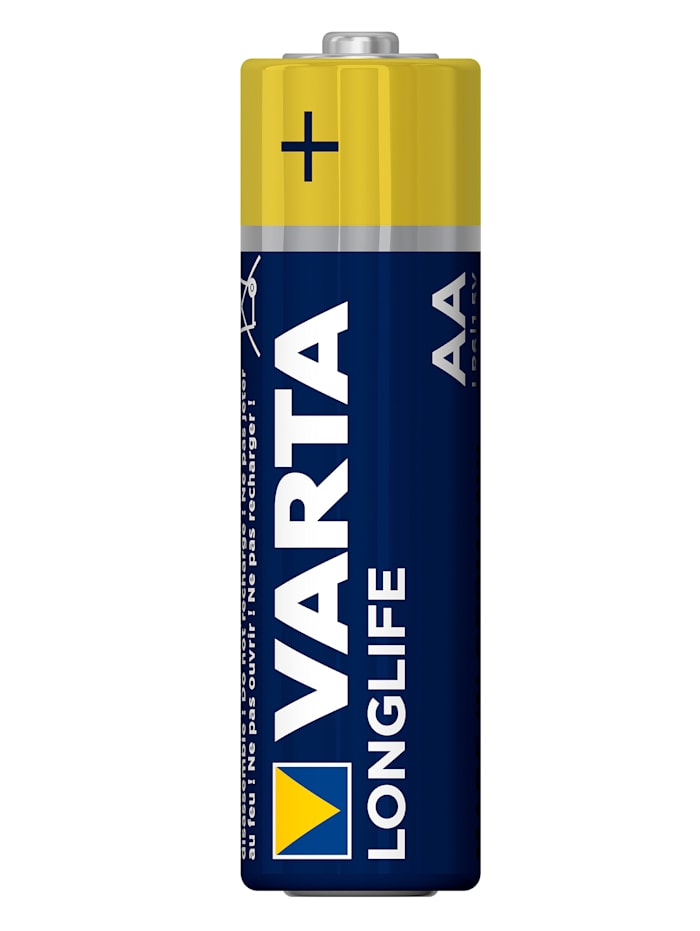 LR6 AA Batterien 4er Pack