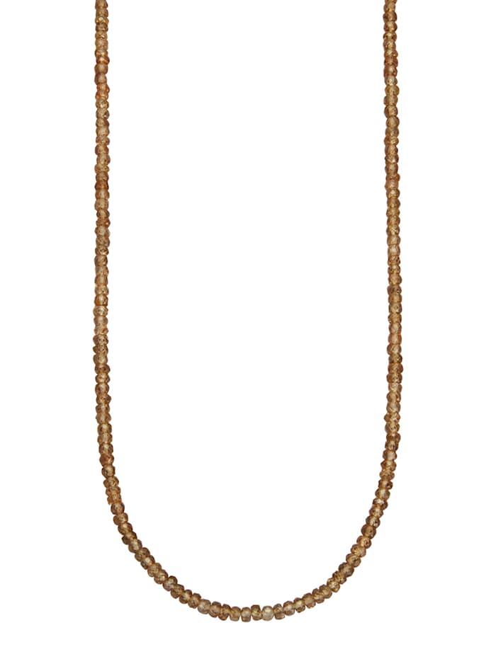 Halsband, Beige