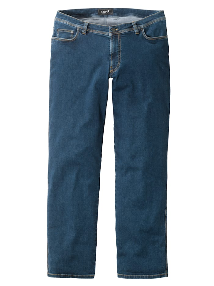 Jeans in speciale pasvorm