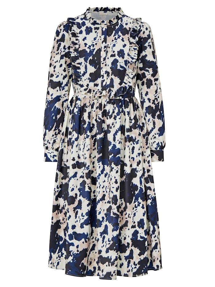 ROCKGEWITTER Kleid, Blau