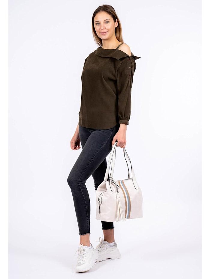Shopper Cora