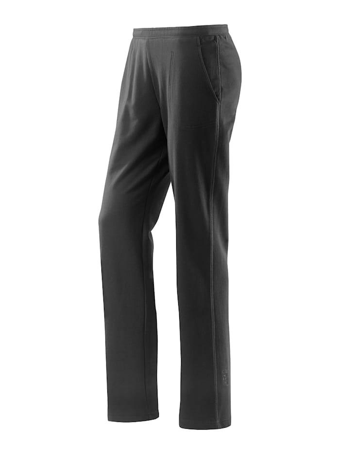 JOY sportswear Freizeithose SELENA, black