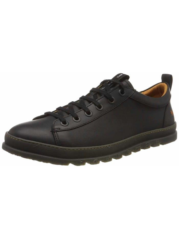 *art Sneakers, schwarz