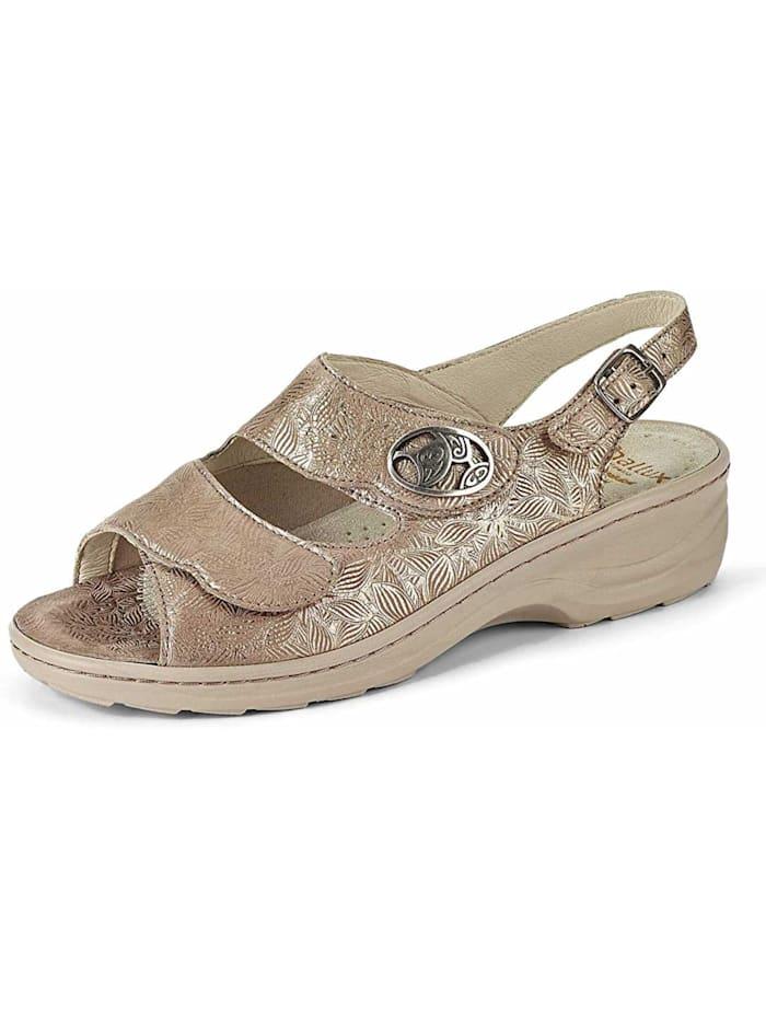 Fidelio Sandale Sandale, taupe