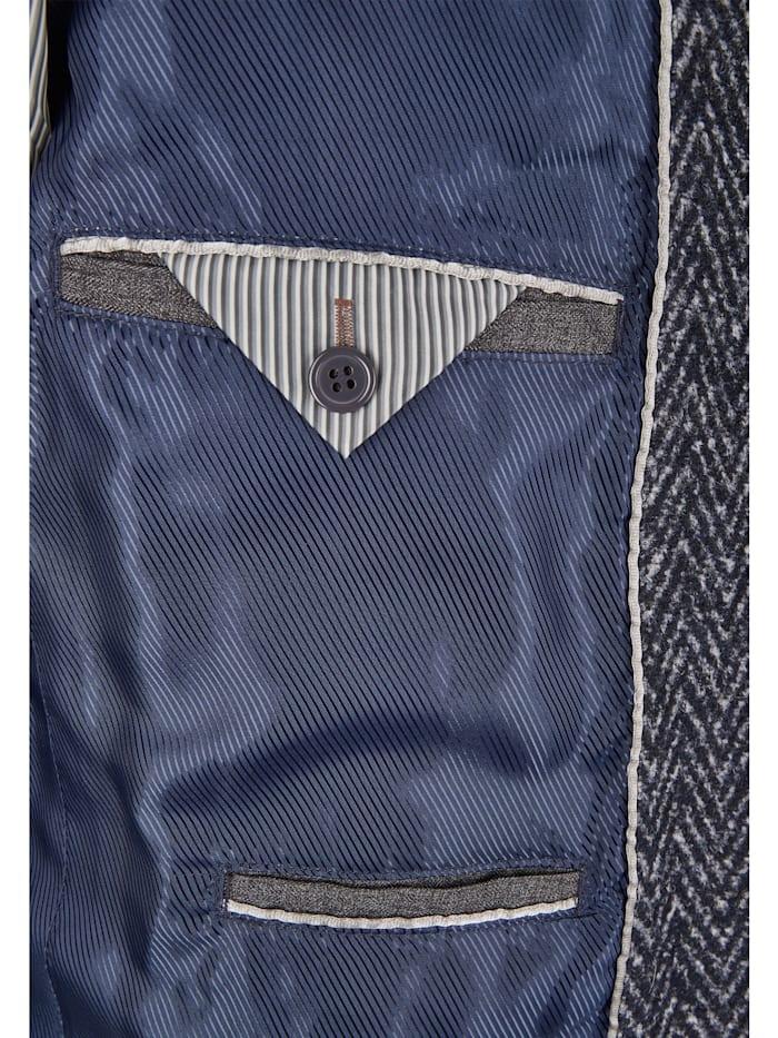 Woll-Jersey Mantel
