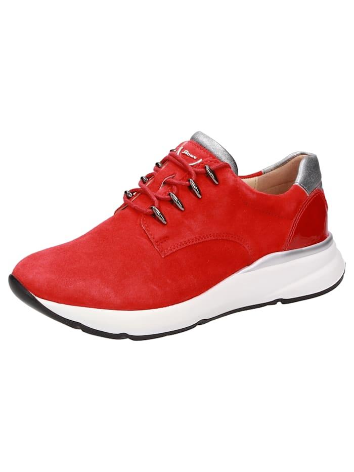 Sioux Sneaker Segolia-700-J, rot