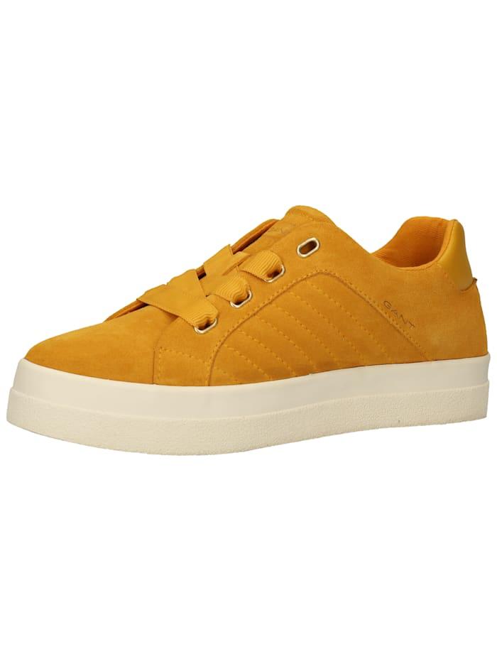 GANT GANT Sneaker GANT Sneaker, Gold