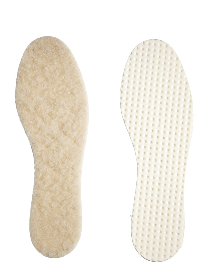 Pure New Wool Insole