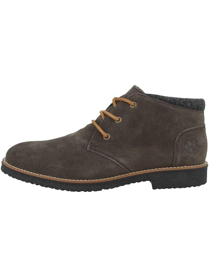 Rieker Boots 33611, gruen