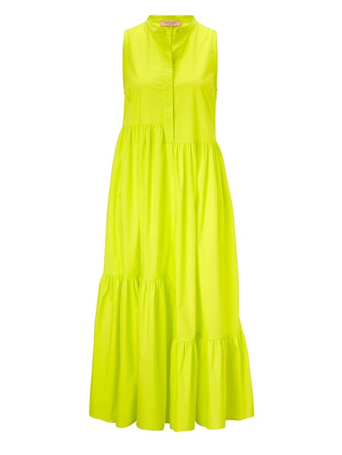 Twinset MILANO Kleid, Neongrün