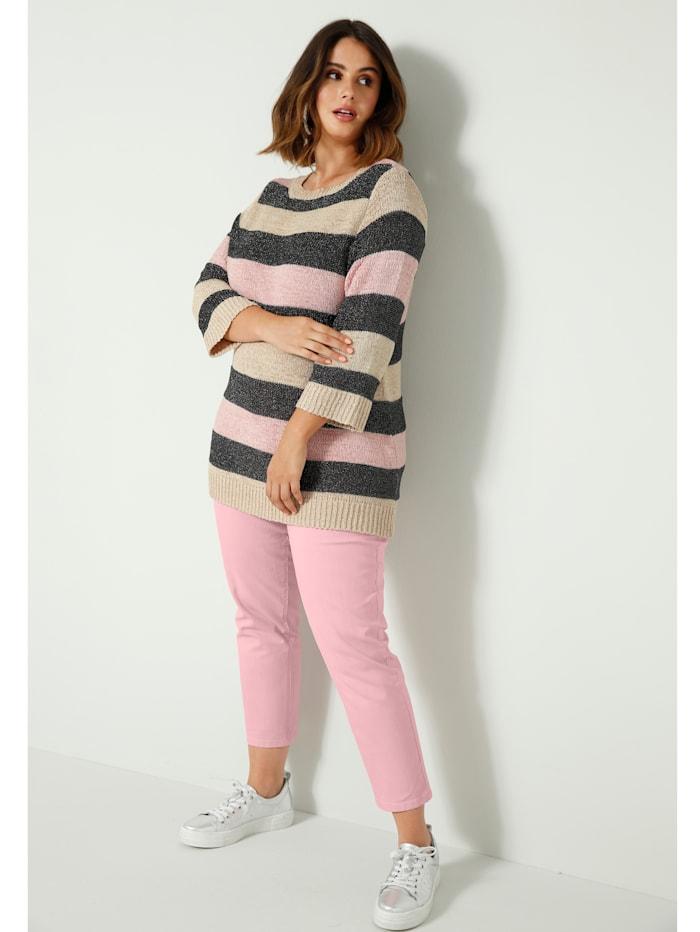 Pullover in super weicher Qualität