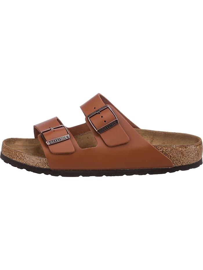 Milano Bs Leder Komfort-Sandalen normal