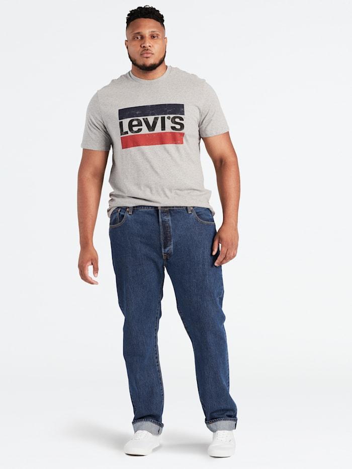 Straight Fit Jeans 501™ geknöpft