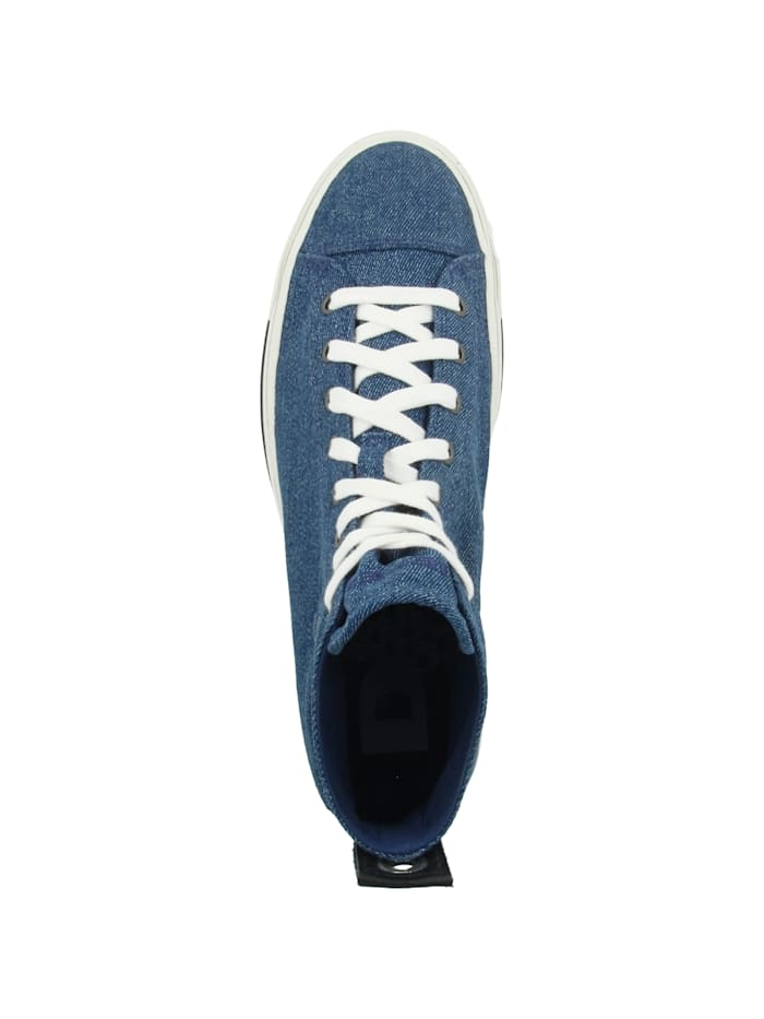 Sneaker mid Exposure I