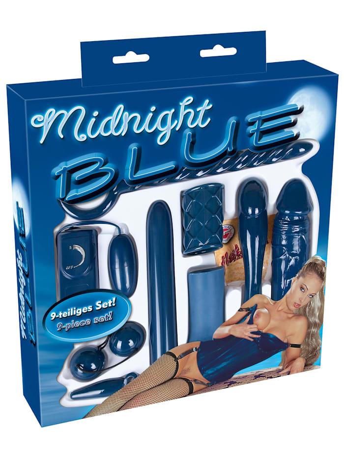 You2Toys Toy Set Midnight Blue Set, blau