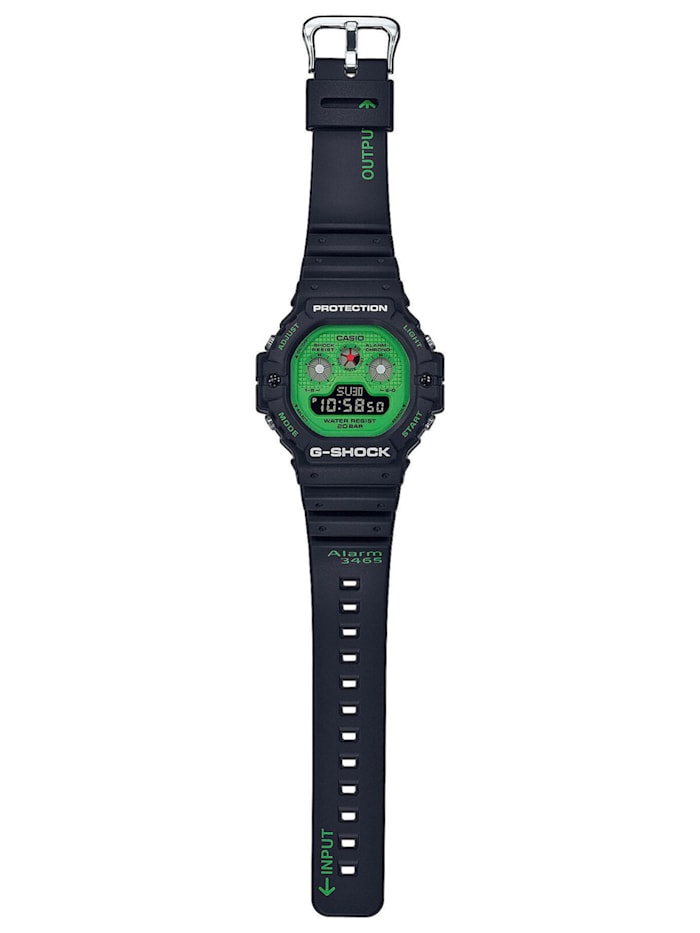 G-Shock Digital-Herrenarmbanduhr
