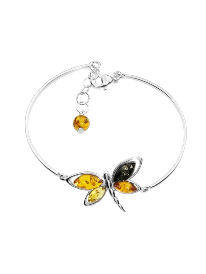 OSTSEE-SCHMUCK Armreif - Schmetterling - Silber 925/000 -, silber