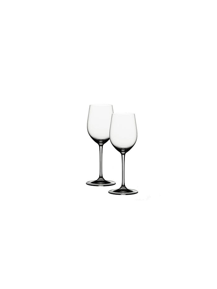 Riedel Viognier / Chardonnay - Gläser 2 tlg. Set Vinum XL, Transparent