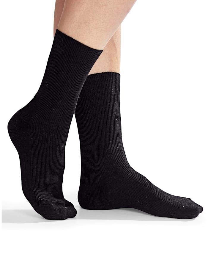 Chaussettes spécial confort 5 paires