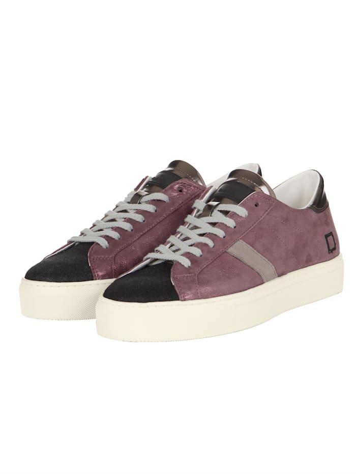 D.A.T.E. Sneaker, Lila
