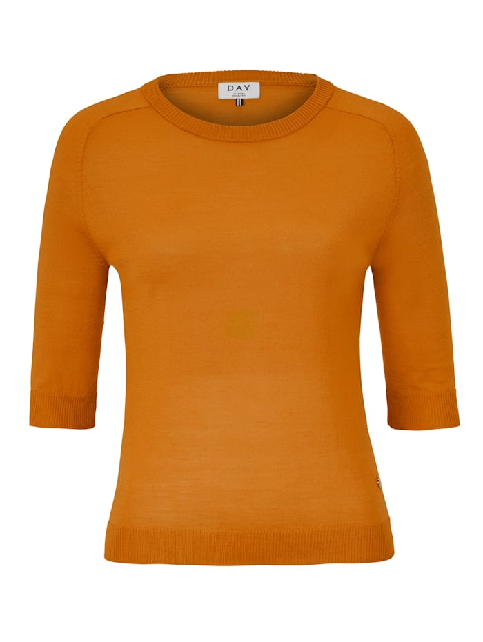 Day by Birger et Mikkelsen Pullover, Orange