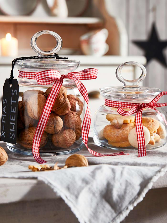 Vorratsdose 'Weihnachtsbäckerei', 1000 ml