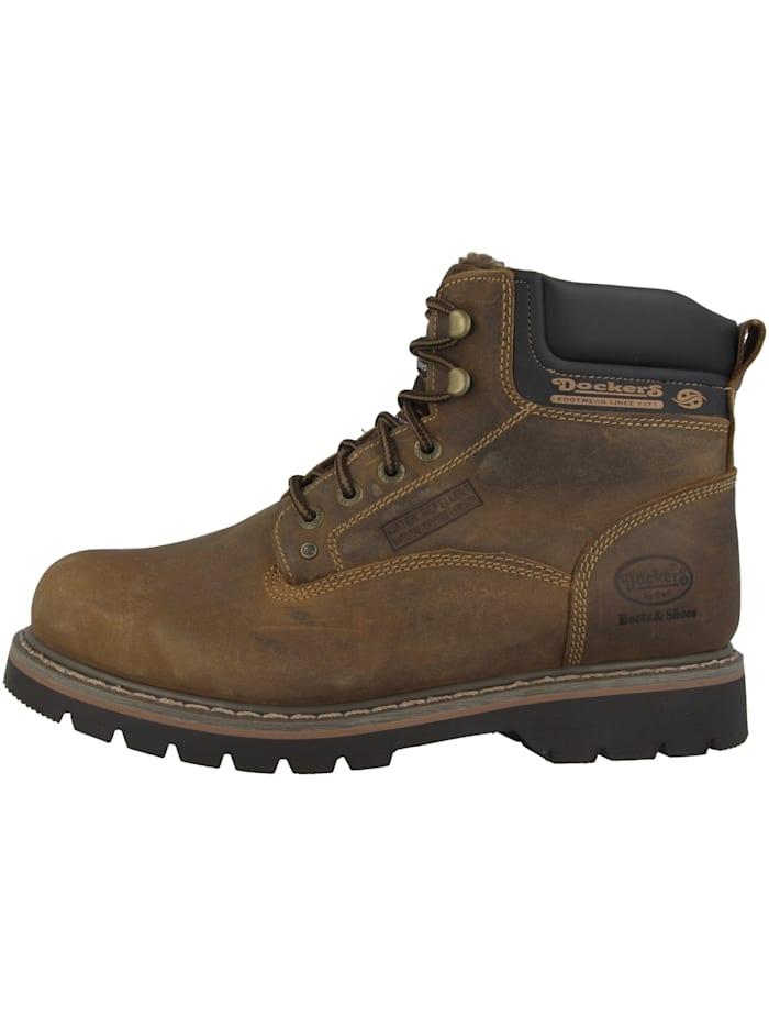 Boots 23DA104