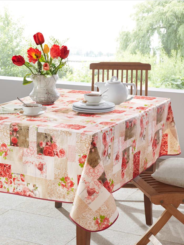 """Linge de table """"Shana"""""""