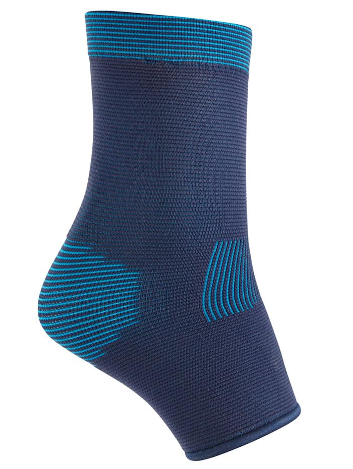 Arthroven arthrosan® Knöchelbandage, blau