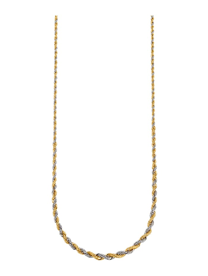 Diemer Gold Koordketting, Geelgoudkleur