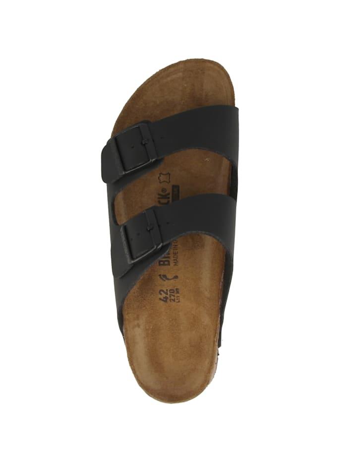 Sandale Arizona SL Birko-Flor schmal