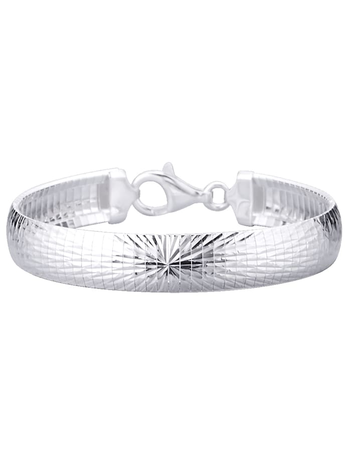 Cleopatra-Armband in Silber 925