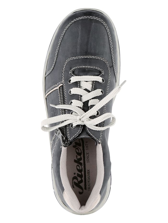 Sneakers surpiqûres mode