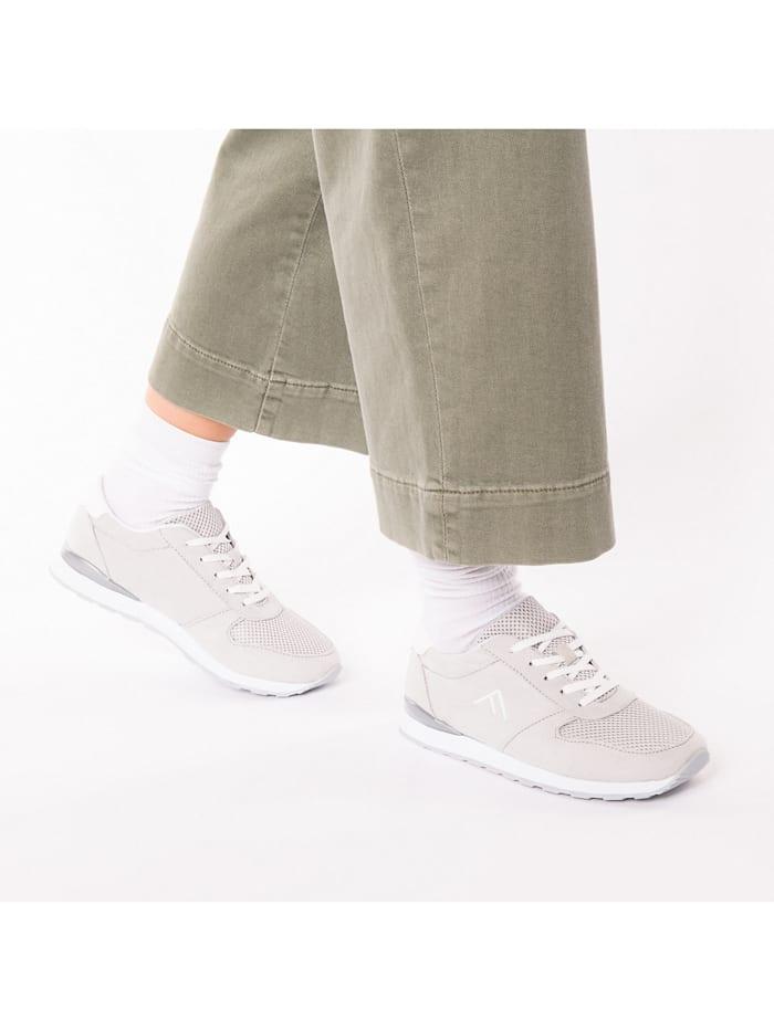 Vintage Frey-Run Sneaker