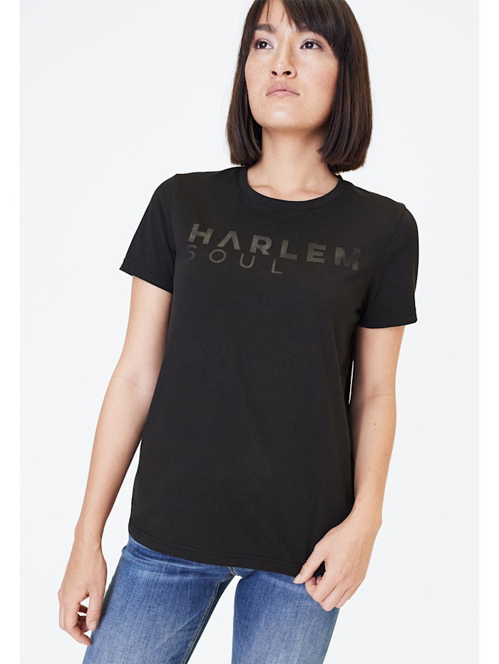 Harlem Soul HARLEM SOUL T-Shirt, black
