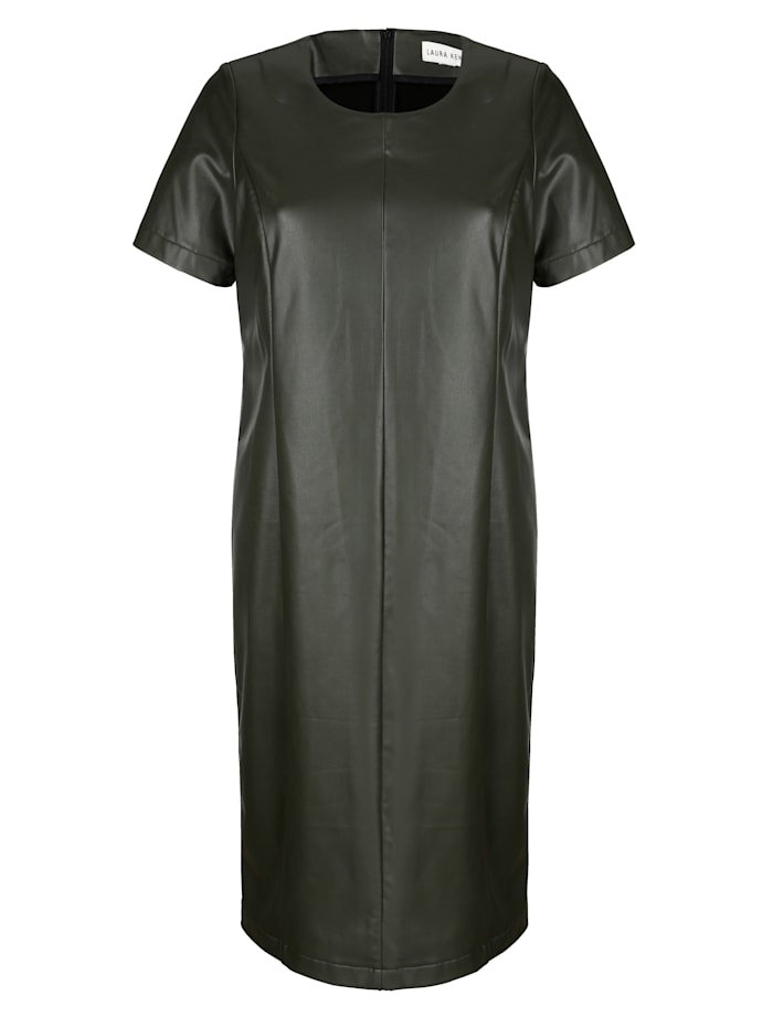 Klänning i trendig design