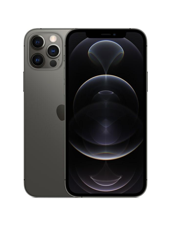 Apple Handy iPhone 12 Pro 128GB, Grau
