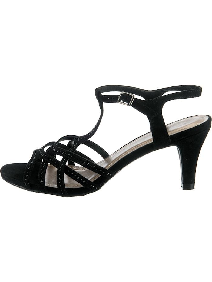 T-Steg-Sandaletten