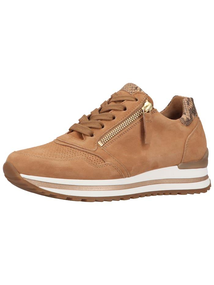 Gabor Gabor Sneaker, Caramel