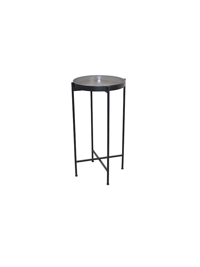 Möbel-Direkt-Online Beistelltisch Alex, schwarz