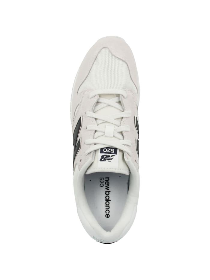 Sneaker low U 520