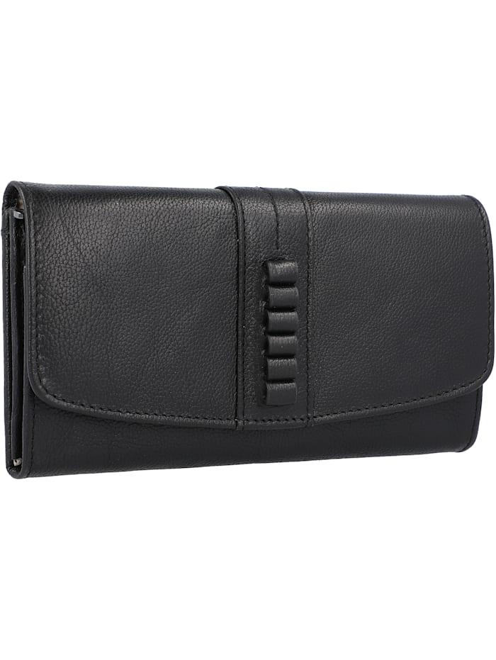 Sadie Geldbörse Leder 18,5 cm
