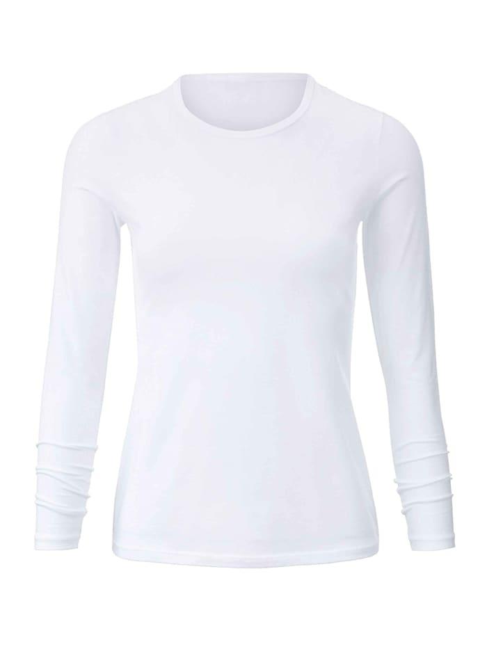 Funktions-Langarm Shirt Ökotex zertifiziert